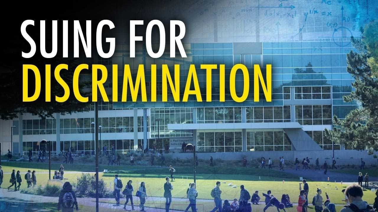 Jewish Students Sue University   Campus Unmasked