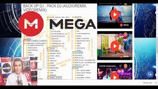 COMO DESCARGAR MUSICA REMIX PARA DJ DE MEGA BETA 2020