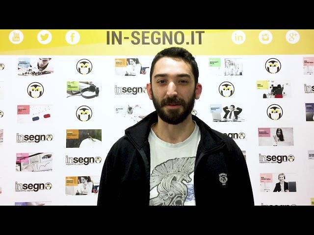Daniel Di Girolamo - Corso Tecnico Hardware