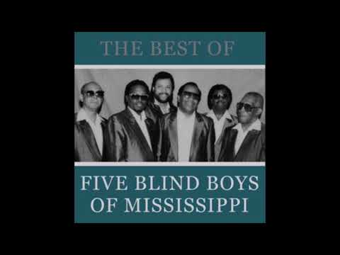 The Five Blind Boys Of Mississippi-I Thank God For Mama