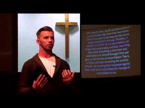 Dan Patterson sermon