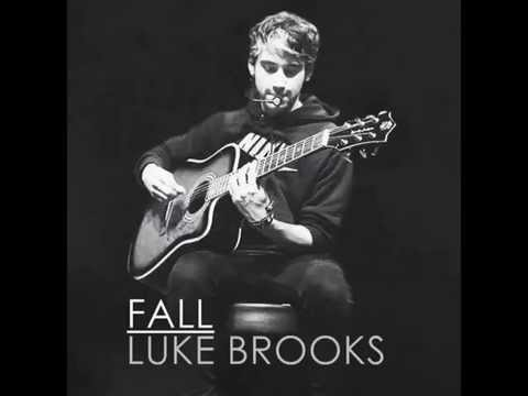 Luke Brooks - Fall (Justin Bieber) Studio Version