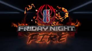 NBA 2K League: Week 5 -  Friday Night Fire