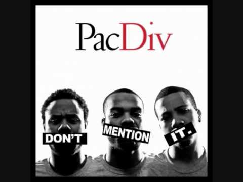 Pac Div - Birds (Instrumental)