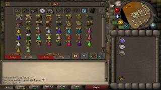 The Year of the maxed Ironman has been huge to the progression of t...