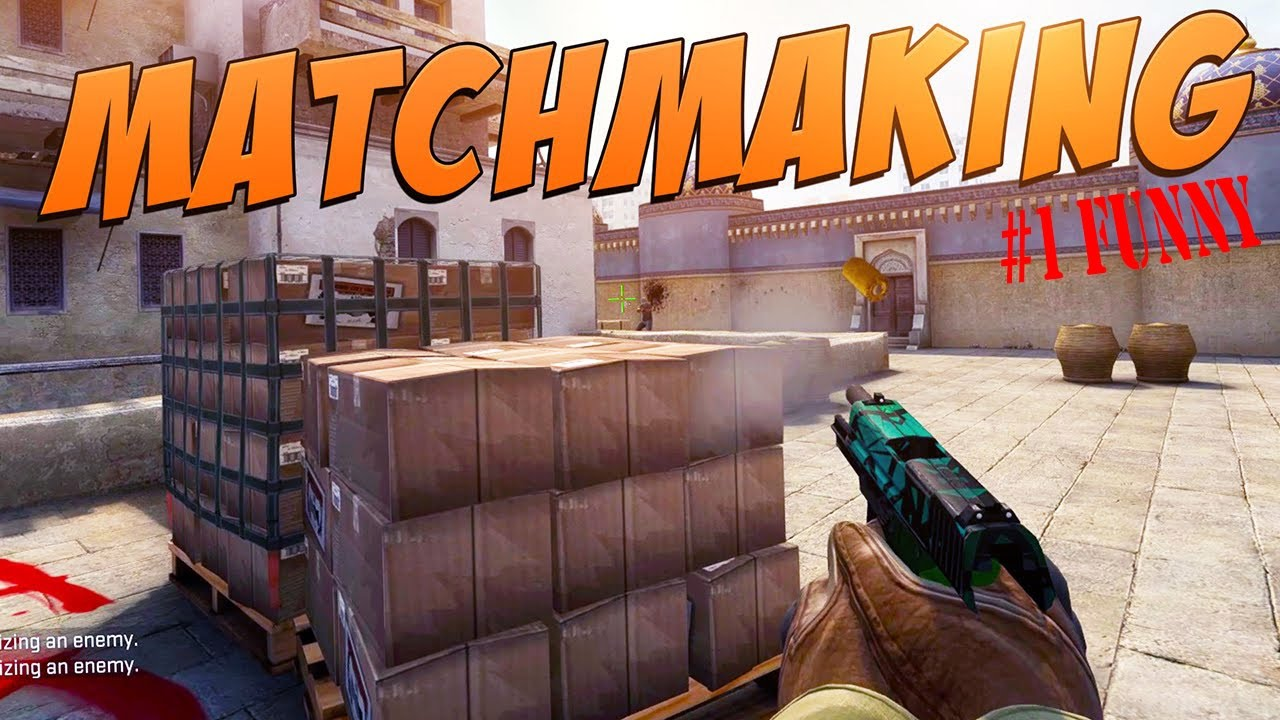 cs go silver matchmaking The 8 largest problems of matchmaking & cs:go matchmaking in cs:go is the best feature valve has put in any of their games not only will this system enable new users to take their first steps into the competitive parts of the game, it propels new users into the game play quickly.