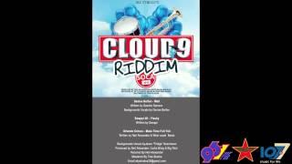 Soca 2015 - Orlando Octave- Make Time Fuh Yuh [Cloud 9 Riddim]