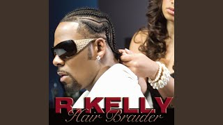 Hair Braider (Main Version)