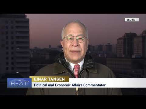 The Heat: China's economic goals