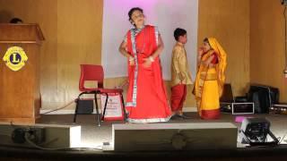Boli O Nonodi (Durga Puja 2014)