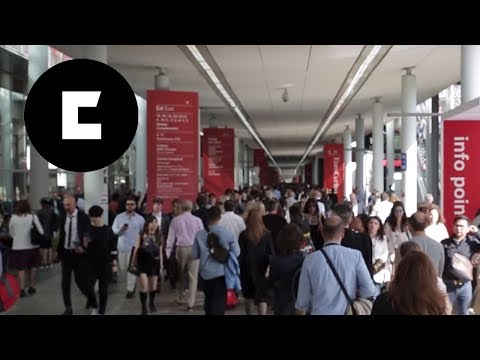 Cosentino Celebrates a Successful Milan Design Week 2018