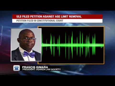 Uganda Law Society files legal challenge in court on constitutional amendment