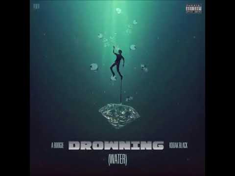 Boogie with Da Hoodie-I'm drowning-CLEAN VERSION