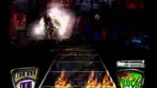 Guitar Hero 2 YYZ Expert 100%