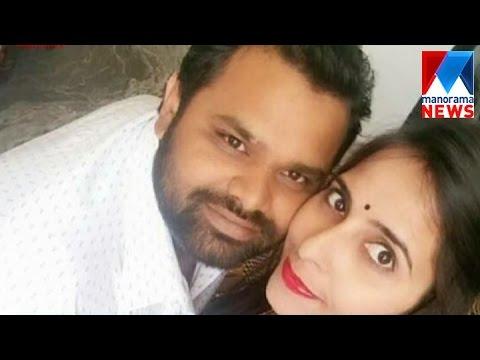 Jaipur - Amith nair murder case  | Manorama News