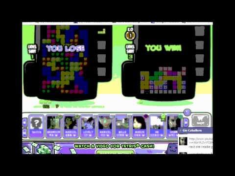 tetris battle music by shaun paul