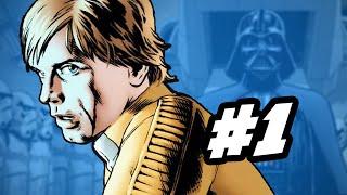 Star Wars 1 Breakdown - Return of the Marvel Jedi