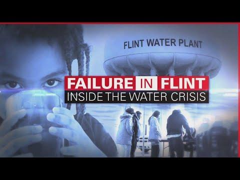 Failure in Flint: Inside the Water Crisis