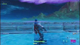 Fortnite- How to slide and dance glitch !?!?!