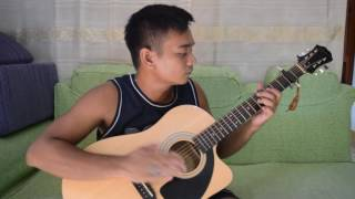 MY HEART WILL GO ON (GUITAR)