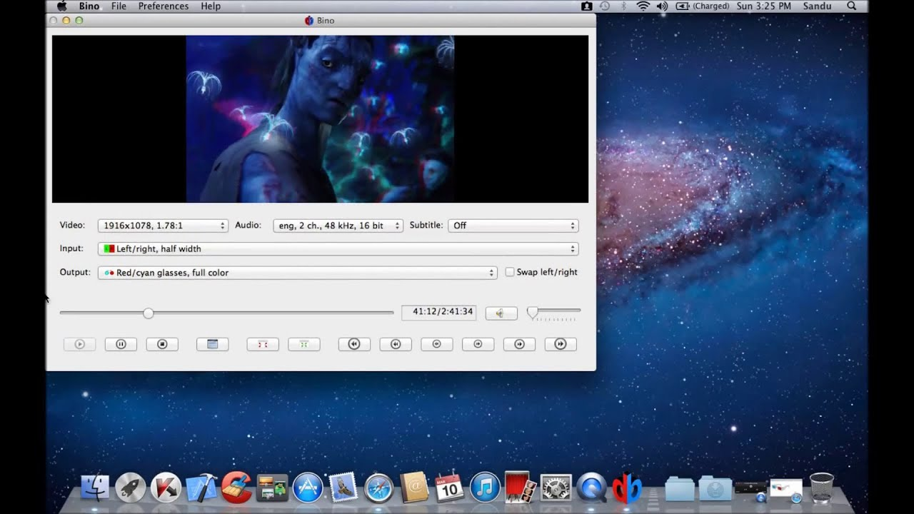 Top 10 Best Free Video Player for Mac 2019