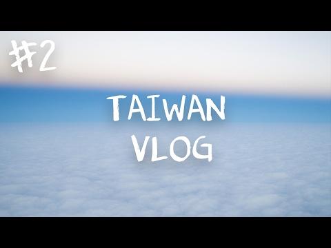 Paris Taipei: Le Voyage