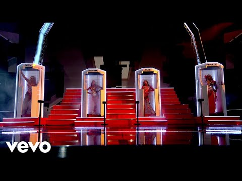 Little Mix – Holiday / Touch (Live from Little Mix The Search)