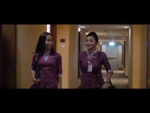 Hendra&Risa Prewedding (Architect and Flight Attendant True Love Story)
