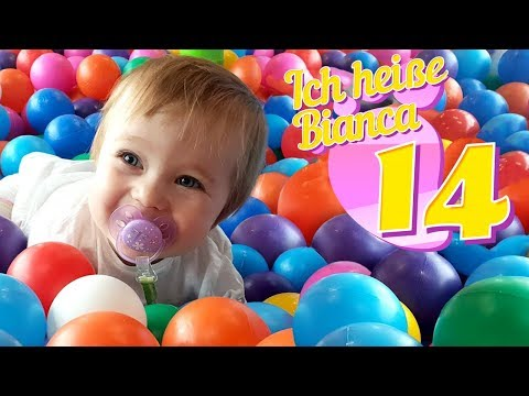 Ich Heiße Bianca - Auf Dem Spielplatz - Video Für Kinder