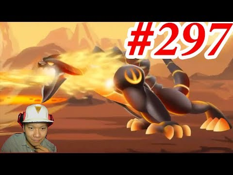 Siêu Trâu Bò DRAGON CITY HNT choi game GAME NÔNG TRẠI RỒNG HNT Channel #297