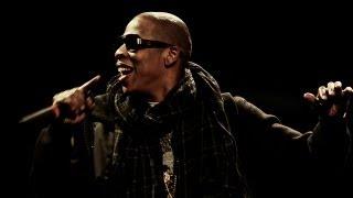 Jay-Z Live At The Palladium