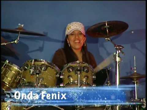 """"""" La Novia Del Pajarillo"""" - Las Fenix"""