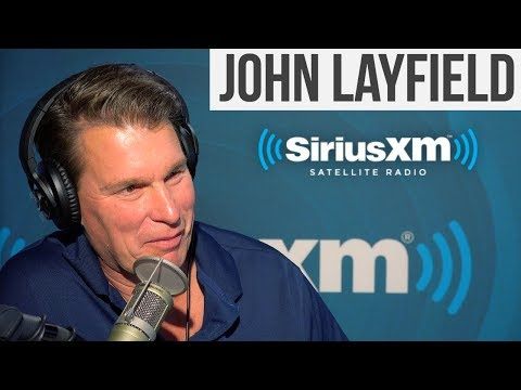 John Layfield - WWE Crown Jewel, Saudi Arabia, Smackdown Memories, Charity