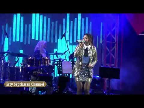 Via Vallen - Bojo Galak live at Jazz Traffic 2018