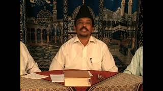 இன்றைய முஸ்லிம்களின் வீழ்ச்சியும் எதிர்கால முஸ்லிம்களின் வெற்றியும் PART - 3