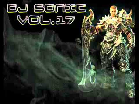 DJ Sonic  @ Sesion Vol.17