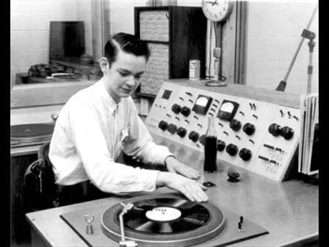 Old Time Radio Broadcast
