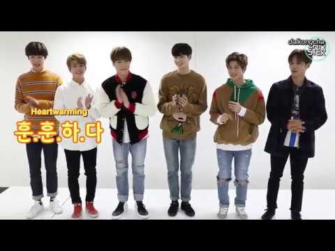 [ENG SUB] 170109 ASTRO Idol Party Unreleased Interview! ASTRO's ideal type is?