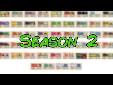 Every The Loud House Season 2 Episode Reviewed! - YouTube