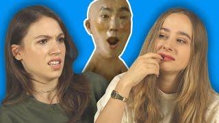 Youtuberların Tepkisi: Dünyanın En Garip Videosu