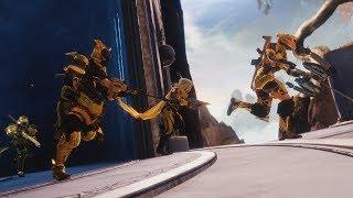 Destiny 2 – Breakthrough: New Crucible Mode