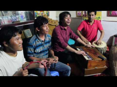 Indigenous Music of West Bengal \\ Garo Community /// A. Chik song - Chiringni Chikho Khowe