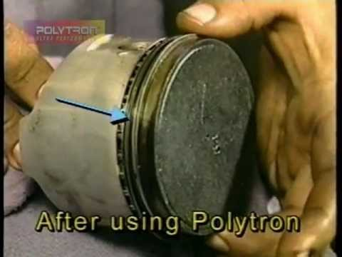 After Using Polytron - Engine Internals