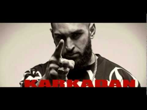 Youtube: KARKADAN – DAWER feat. Jamil (prod.Yung-Lee da finest) ZOUFREE