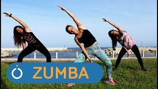 Video CLASE COMPLETA DE ZUMBA - Fitness en casa download MP3, 3GP, MP4, WEBM, AVI, FLV Juli 2018