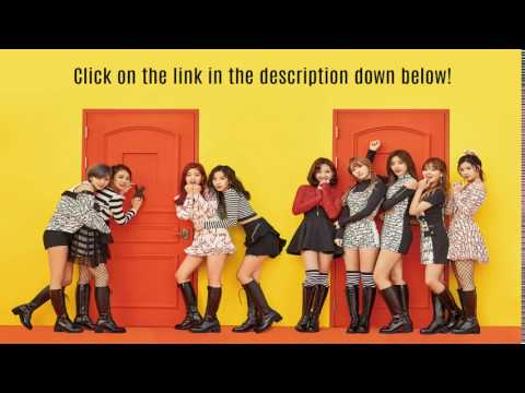 Twice - Knock Knock MV [Eng/Rom/Han] HD