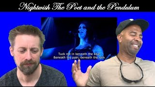 """""""There's no band like Nightwish"""" REACTION The Poet and the Pendulum"""