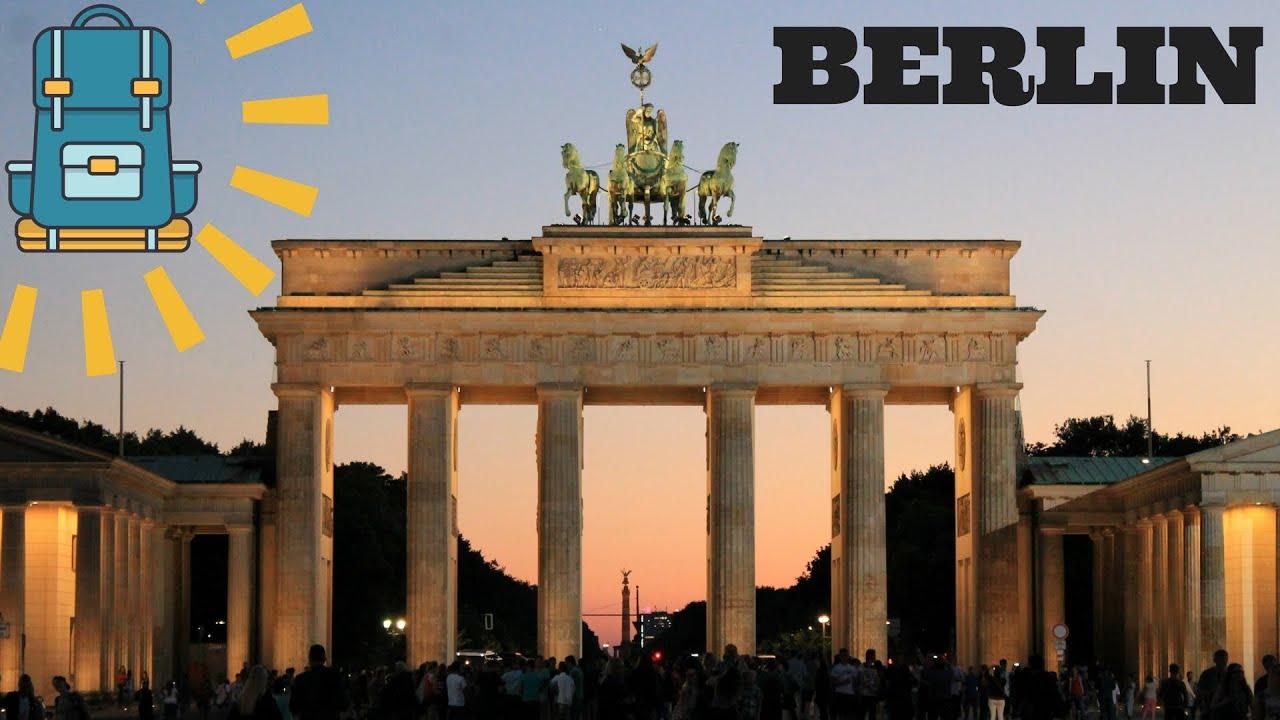 berlin pokemon go backpacking europe youtube. Black Bedroom Furniture Sets. Home Design Ideas