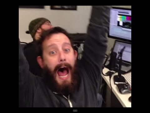 Achievement Hunter Breaking Geoff