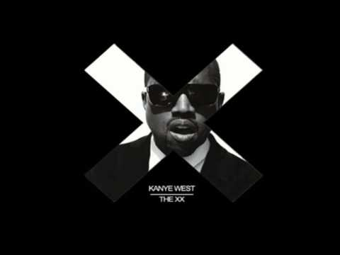 Kayne West vs The XX Touch The Sky